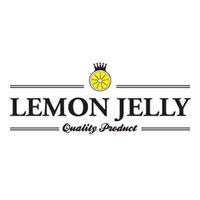 Logo Lemon Jelly