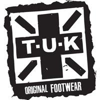 Logo TUK